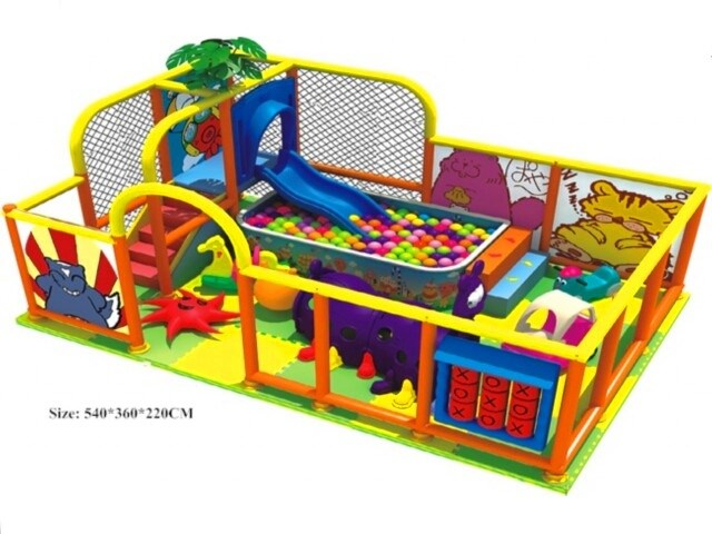 Kids Indoor Soft Play Center U0026 Play Corner